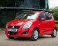 2012 Suzuki Splash Review