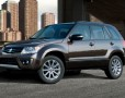 2013 Suzuki Grand Vitara Review