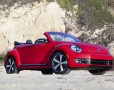 2013 Volkswagen Beetle Cabrio Review