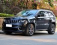 2013 Jeep Grand Cherokee SRT8 Hyun Black Edition