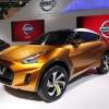 2012 Nissan Extrem Concept Review