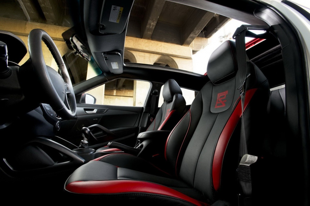 2012 Hyundai Veloster C3 Roll Top Interior Concept