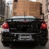 2013 Dodge Avenger Blacktop Edition Rear Design