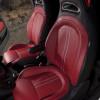 2013 Fiat 500C Abarth Elegant Seat