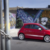 2013 Fiat 500C Abarth Red