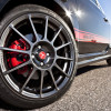 2013 Fiat 500C Abarth Wheel