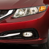 2013 Honda Civic Sedan Front Lamp