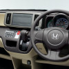2013 Honda N-One Front Interior