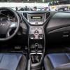 2013 Hyundai HB20X Dashboard