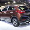 2013 Hyundai HB20X Rear Side