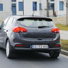2013 Kia Ceed SW Rear Design