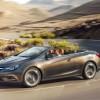 2013 Opel Cascada Test Drive