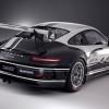 2013 Porsche 911 GT3 Cup Back View
