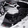 2013 Porsche 911 GT3 Cup Driver Seat