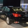 2014 Acura RLX Black