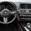 2014 BMW M6 Gran Coupe New Interior