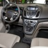 2014 Ford Transit Connect Wagon Dashboard