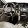 2014 Mercedes-Benz E-Class Front Interior