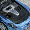 2014 Mercedes SLS AMG Coupe Electric Drive Engine