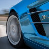 2014 Mercedes SLS AMG Coupe Electric Drive Rims