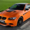BMW M3 Sporty Drive by G-Power