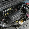 Engine of 2013 Vauxhall Mokka
