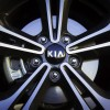 New 2014 Kia Forte Rims