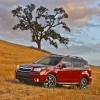 New 2014 Subaru Forester US Version