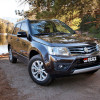 New Black 2013 Suzuki Grand Vitara