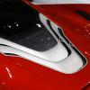 2012 McLaren P1 Design
