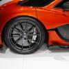 2012 McLaren P1 Rims