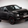 2012 Nissan Juke Nismo Dark Knight Rises Exterior