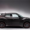 2012 Nissan Juke Nismo Dark Knight Rises Side View