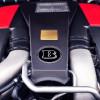 2013 Brabus B63-620 Widestar Engine View