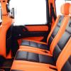 2013 Brabus B63-620 Widestar Rear Interior