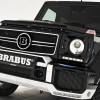 2013 Brabus B63-620 Widestar Review