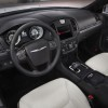 2013 Chrysler 300 Motown Edition Dashboard Design