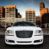 2013 Chrysler 300 Motown Edition Front View