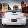 2013 Chrysler 300 Motown Edition Rear View
