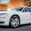 2013 Chrysler 300 Motown Edition Side View