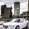 2013 Chrysler 300 Motown Edition Test Drive