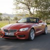 2014 BMW Z4 Roadster Drive Test