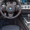 2014 BMW Z4 Roadster Driver Interior