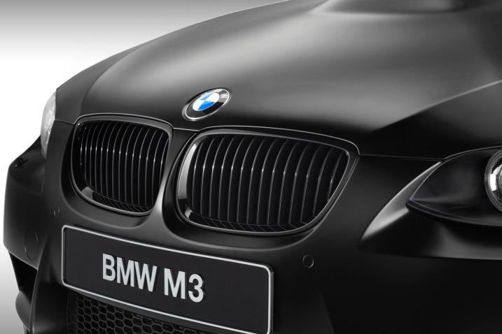 2013 BMW M3 DTM Champion Edition Front
