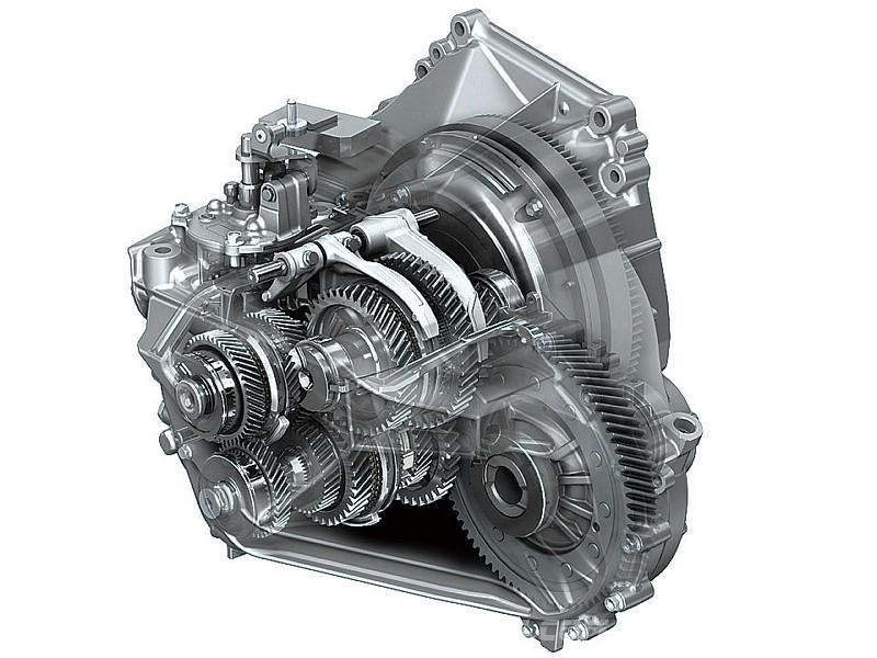 2013 Mazda Atenza Racer Engine