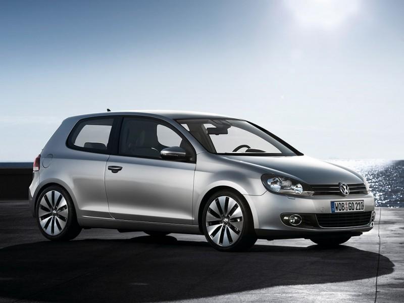 2013 Volkswagen Golf 2.0 TDI