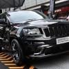 New 2013 Jeep Grand Cherokee SRT8 Hyun Black Edition